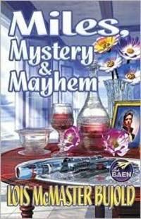 Miles, Mystery  Mayhem