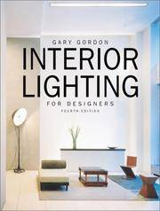 Interior Lighting, Fourth Edition