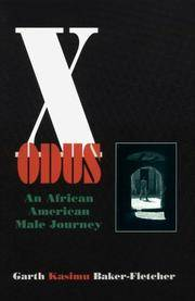 X-Odus: An African American Male Journey.