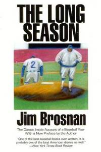 LONG SEASON Brosnan, Jim