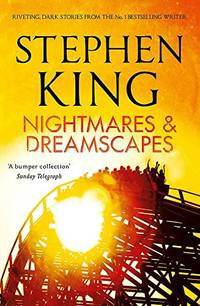 image of Nightmares and Dreamscapes