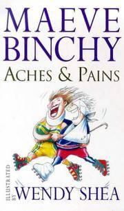 ACHES & PAINS.
