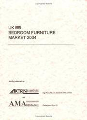 UK bedroom furniture market 2004.