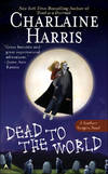 image of Dead to the World (Sookie Stackhouse/True Blood)