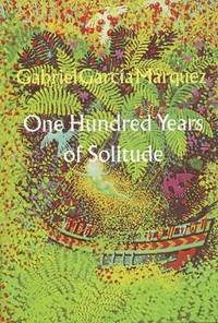image of ONE HUNDRED YEARS OF SOLITUDE.