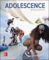 Adolescence (16th USA Domestric Edition)