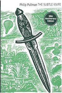 image of The Subtle Knife (His Dark Materials) [Paperback] [Mar 05, 2015] Philip Pullman