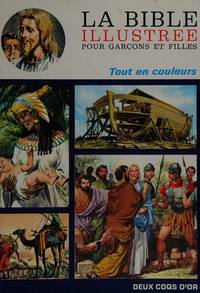 L'Histoire Sainte pour garçons et filles, en 6 volumes