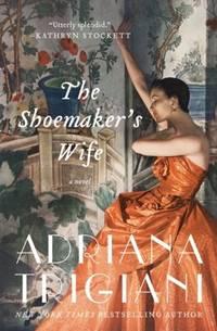 image of The Shoemaker's Wife: A Novel