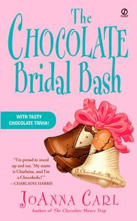 Chocolate Bridal Bash