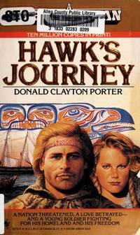 HAWK'S JOURNEY (White Indian Special Edition, Book 23)