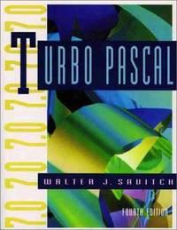 Turbo Pascal 70