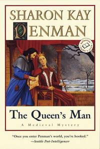 Queen's Man (Ballantine Reader's Circle)
