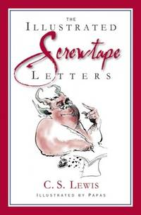 image of The Screwtape Letters - Special Illustrated Edition