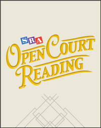 9780075725183 - Open Court Reading - Unit Assessment