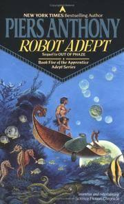 Robot Adept