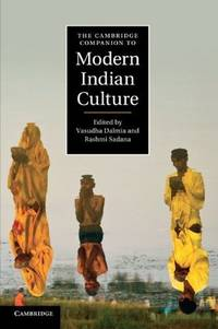 Cambridge Companion to Modern Indian Culture, The