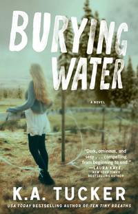 Burying Water: A Novel (1) (The Burying Water Series)