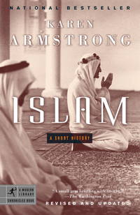Islam: A Short History (Modern Library Chronicles) by  Karen Armstrong - Paperback - 2002-08-06 - from Orion LLC (SKU: 081296618X-11-17766552)