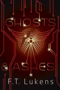 Ghosts & Ashes (Broken Moon)