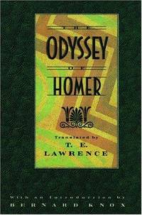The Odyssey of Homer: Translated by T.E. Lawrence