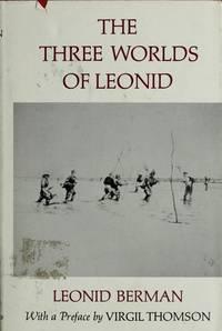 The Three Worlds of Leonid