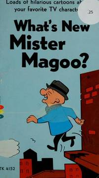 What's New Mister Magoo