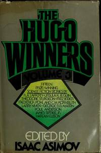 image of The Hugo Winners, Vol. 3