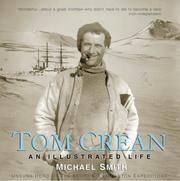 Tom Crean an Illustrated Life