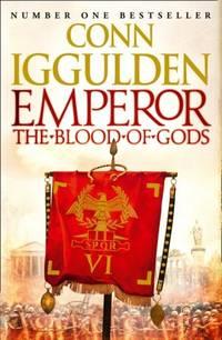 image of Blood of Gods