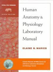 Human Anatomy and Physiology Lab Manual - Pig Version With Physioex 20 Package