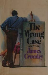 image of The Wrong Case: A Novel