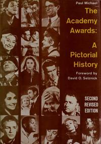 image of The Academy Awards: a Pictoral History, 2nd Second Edition