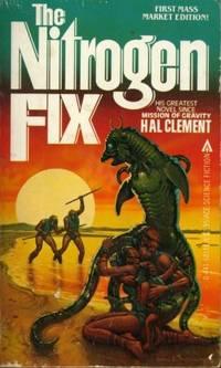 image of Nitrogen Fix