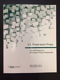 U.s. Private-sector Privacy