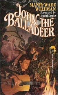 image of John the Balladeer