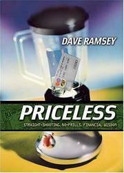 Priceless: Straight-Shooting, No Frills Financial Wisdom