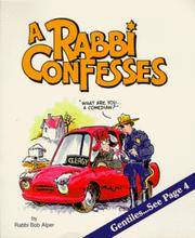 rabbi confesses