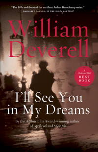 I'll See You in My Dreams: An Arthur Beauchamp Novel