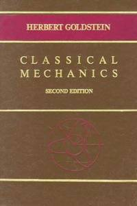 image of Classical Mechanics (Addison-Wesley series in physics)