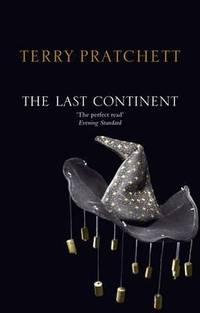 The Last Continent (Discworld Novels) by Terry Pratchett - Paperback - 2006-02-12 - from Books Express and Biblio.co.uk