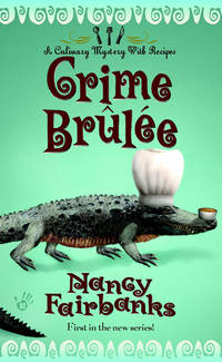 Crime Brulee (Culinary Food Writer)