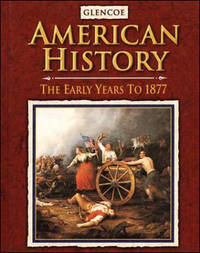 American History-The Early Years To 1877: Teacher's