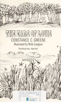 Ears of Louis, The