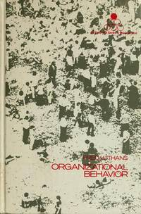 fred luthans Organizational behavior@@ by fred luthans was the first mainstream  organizational behavior text on the market and continues the tradition of being  the most.