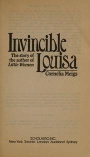 Invincible Louisa