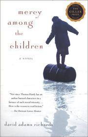 image of Mercy Among the Children: A Novel
