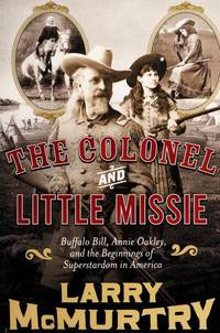 image of The Colonel and Little Missie