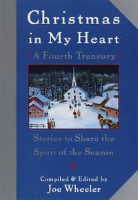 Christmas In My Heart, a Fourth Treasury