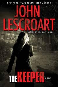 The Keeper: A Novel (Dismas Hardy)